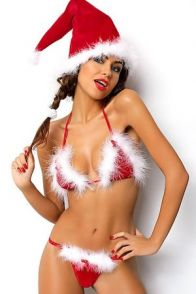 Obsessive Santa's helper set